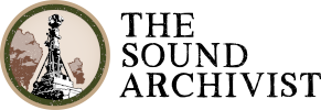 Sound Archivist Logo